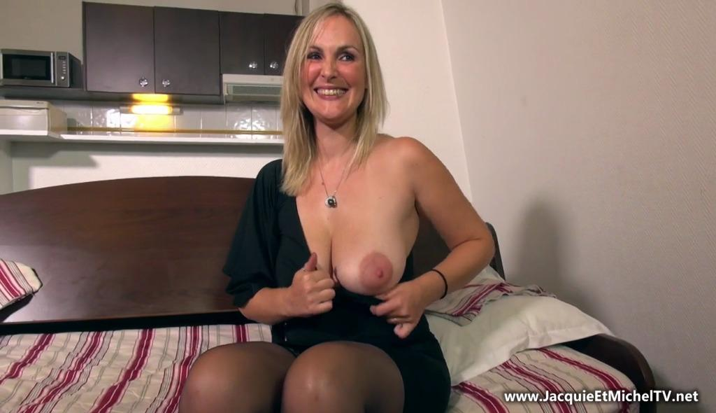 French Amateur Anal Pain