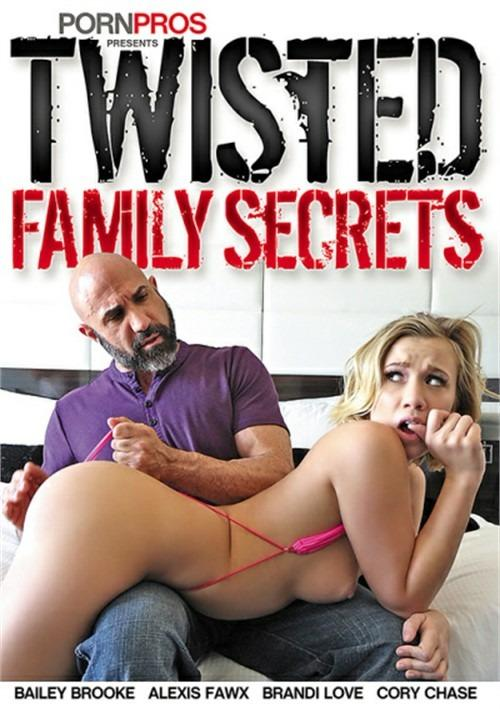 Cory Chase Family Threesome