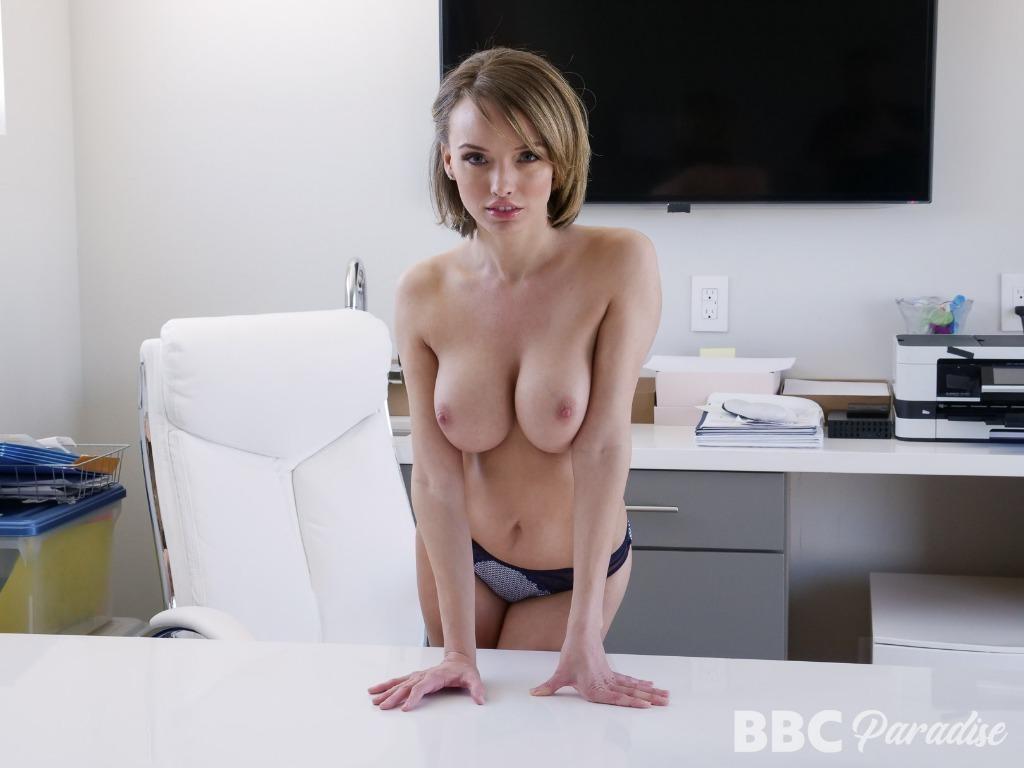 Veronica Avluv Pov Blowjob