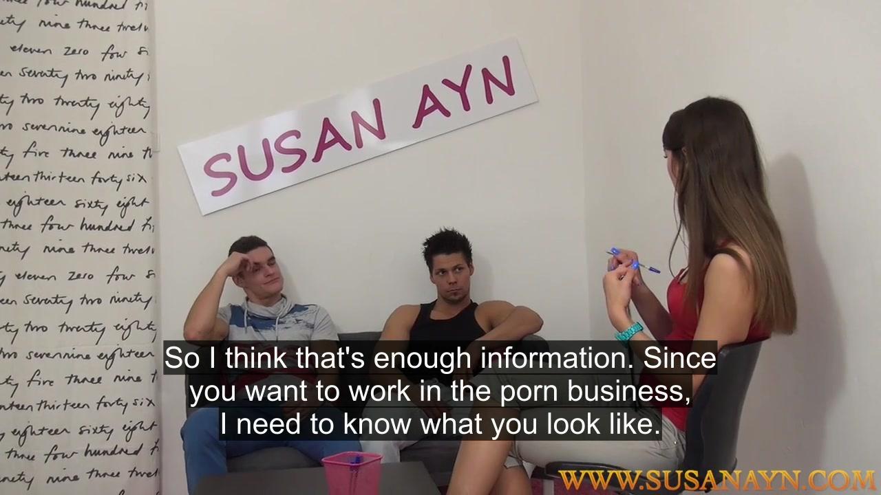susan ayn porn